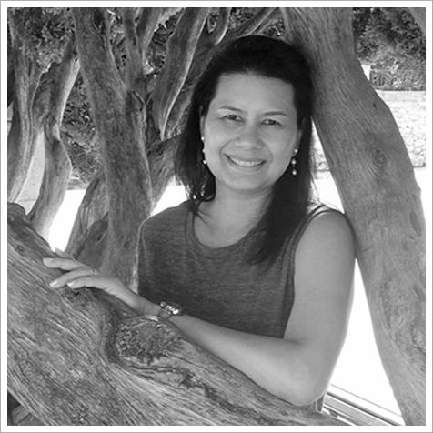 Marixi Salud Portrait
